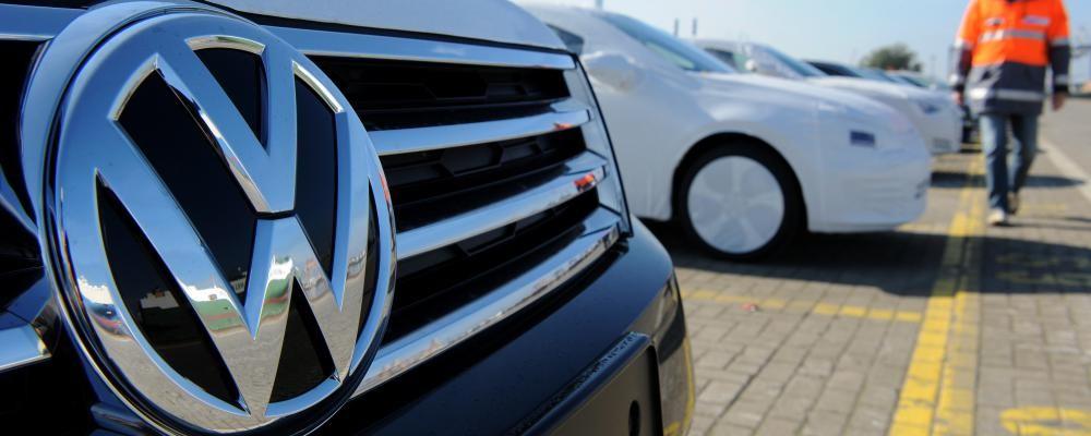 Scandale Volkswagen : le trucage des moteurs touche 800 000 voitures
