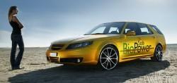 GM Saab
