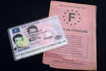Duplicata du permis de conduire
