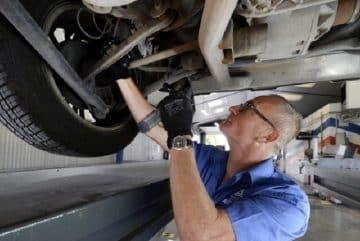 Comment réaliser le contrôle technique de sa voiture