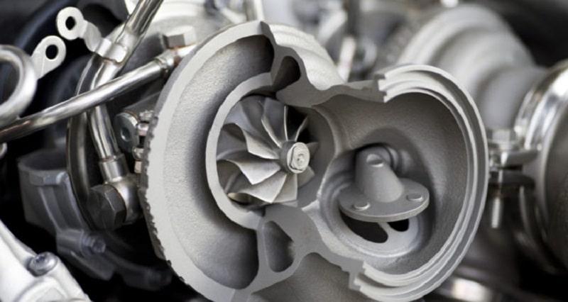 Comment se déroule l'échange standard d'un turbo