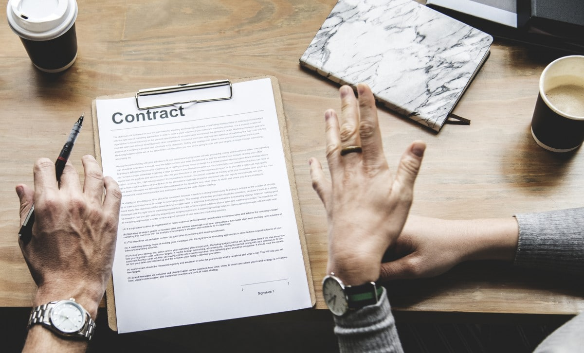 Résilier son contrat d'assurance auto avec la loi Hamon