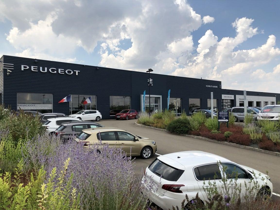 Pourquoi visiter Peugeot Nomblot