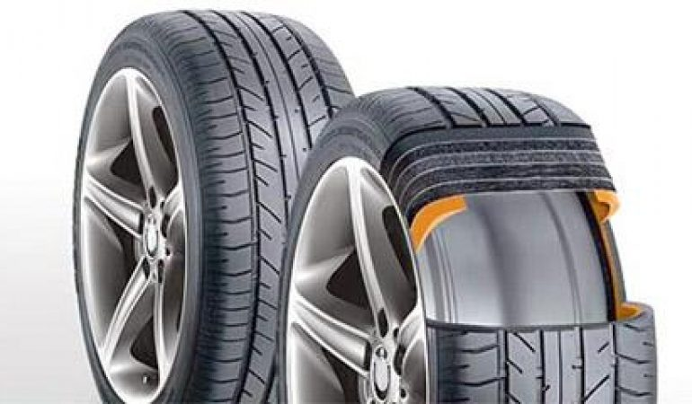ce qu il faut savoir sur les pneus runflat. Black Bedroom Furniture Sets. Home Design Ideas