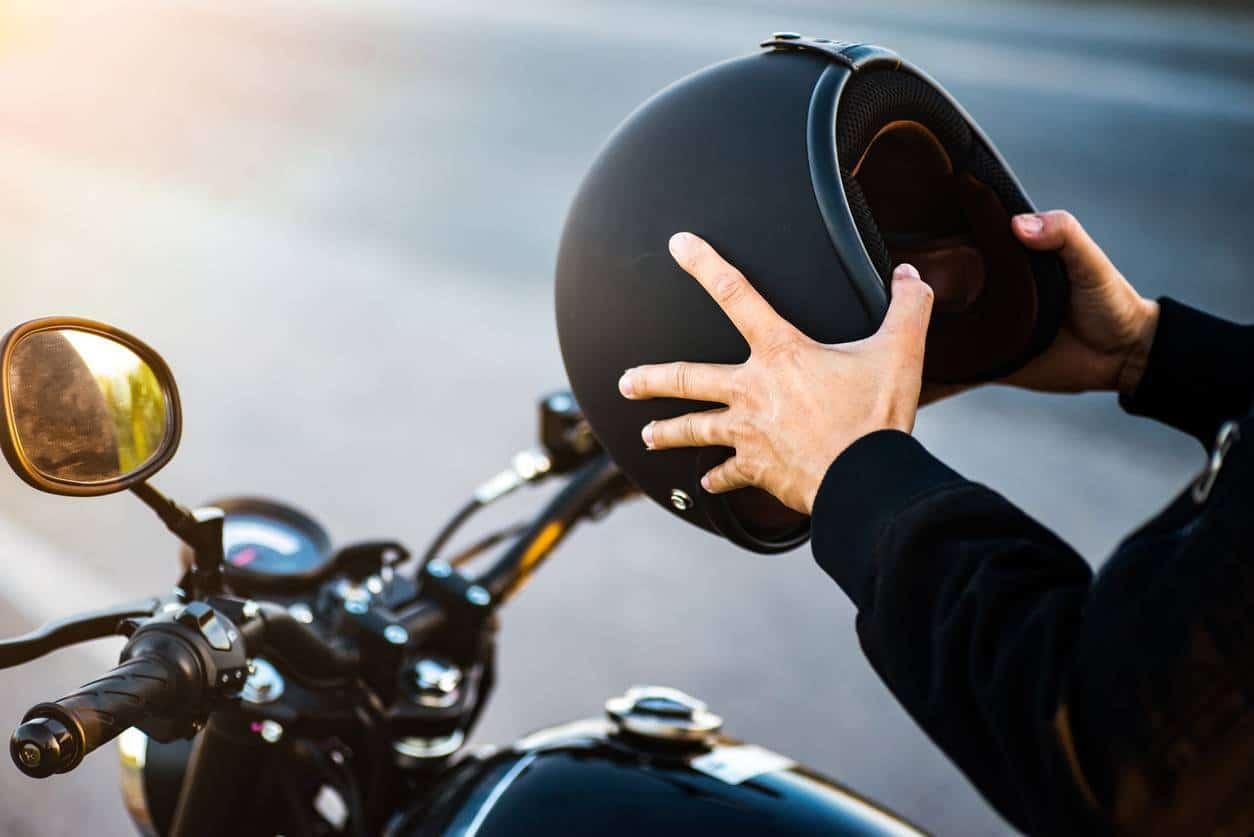 casque moto intégral modulable ou jet