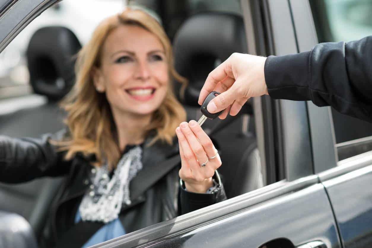 assurance auto et prêt de voiture