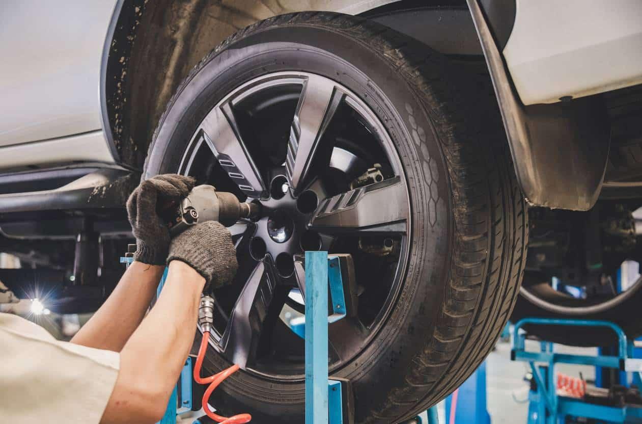 règlementation usure pneu