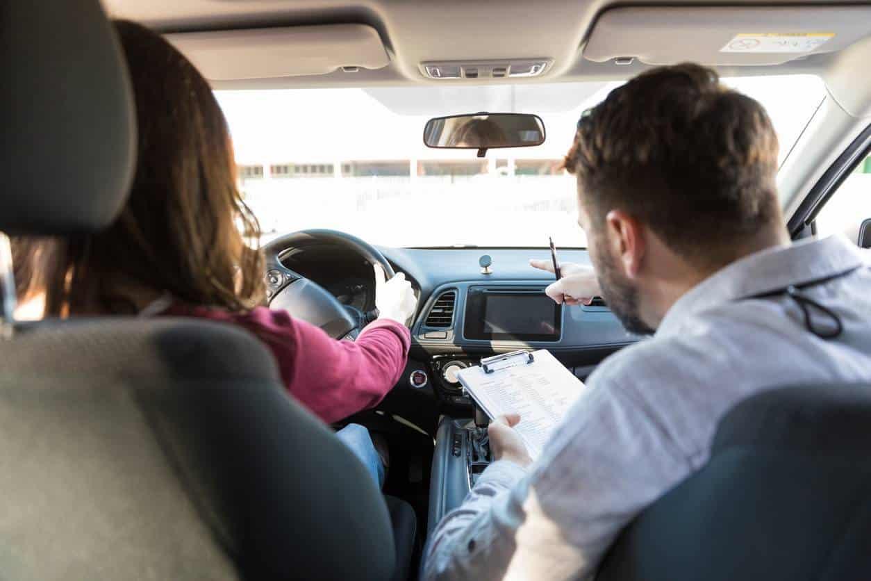 cours conduite auto-école