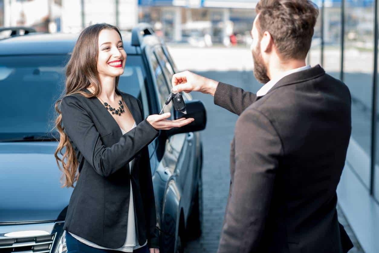 agence de location de voiture à l'étranger
