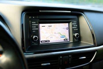 Choisir un GPS