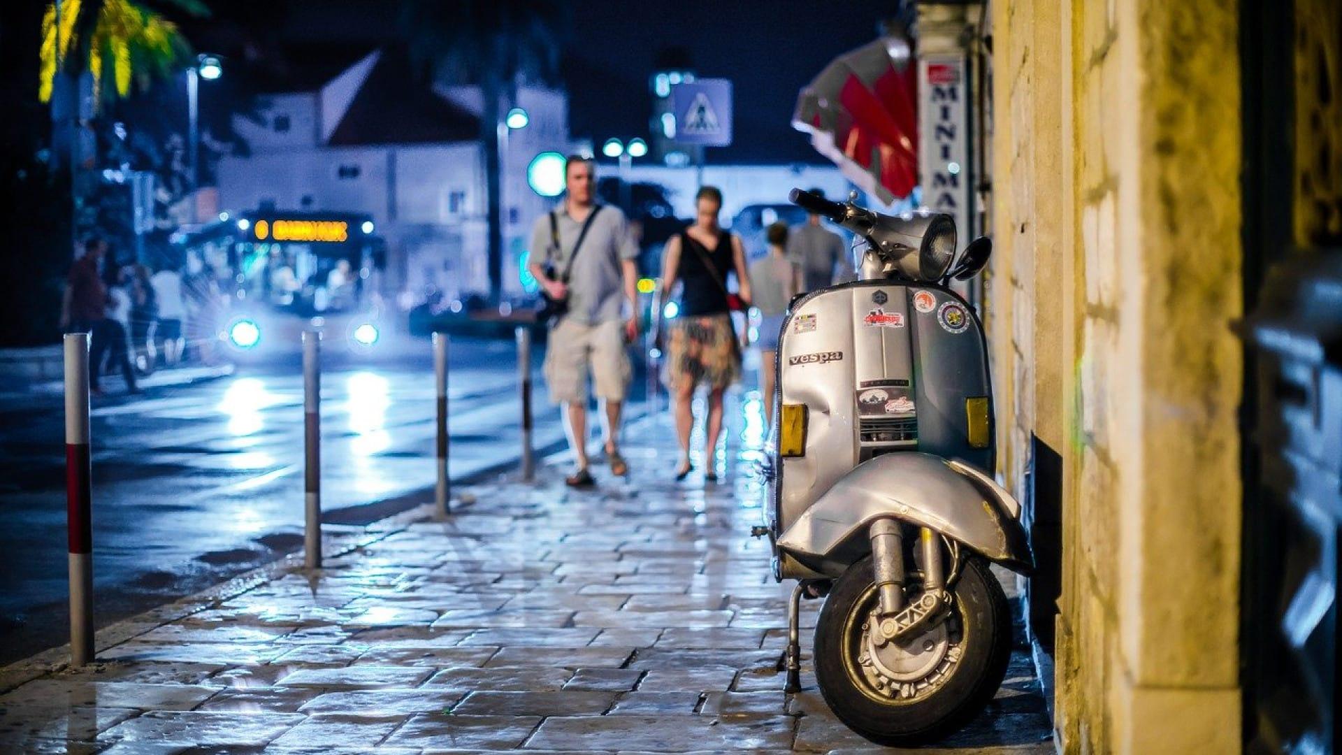Quels sont les avantages de la location de scooters?
